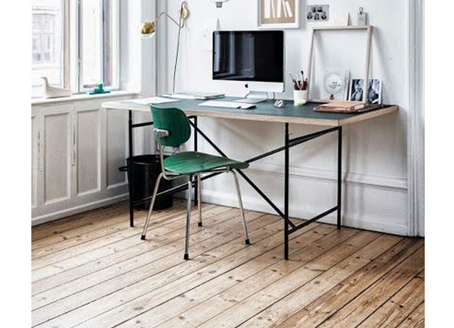 ArtSteel Norge Desk Table 002