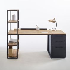 ArtSteel Norge Desk Table 004