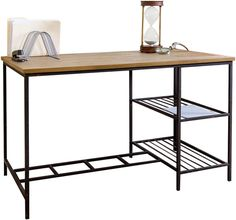 ArtSteel Norge Desk Table 006
