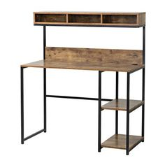 ArtSteel Norge Desk Table 007