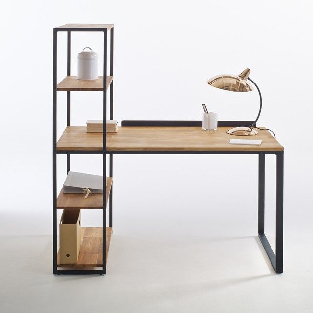 ArtSteel Norge Desk Table 008