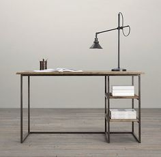 ArtSteel Norge Desk Table 009