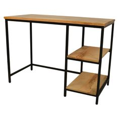 ArtSteel Norge Desk Table 010