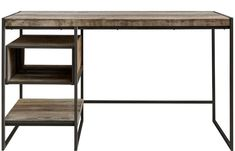 ArtSteel Norge Desk Table 011