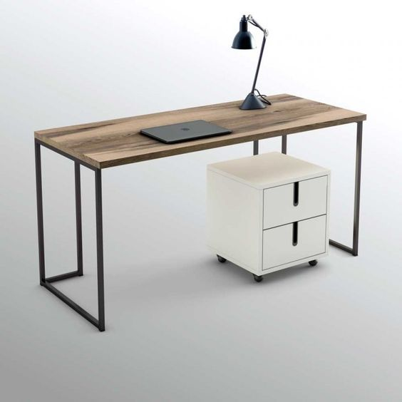 ArtSteel Norge Desk Table 028